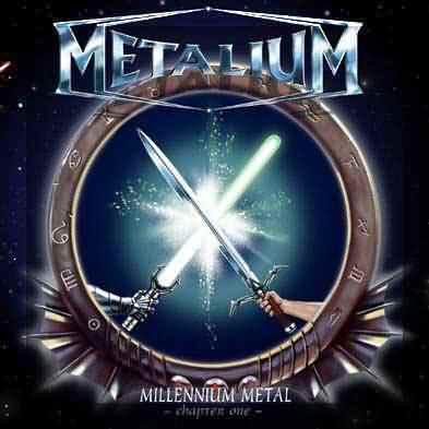 Metalium - Millennium Metal